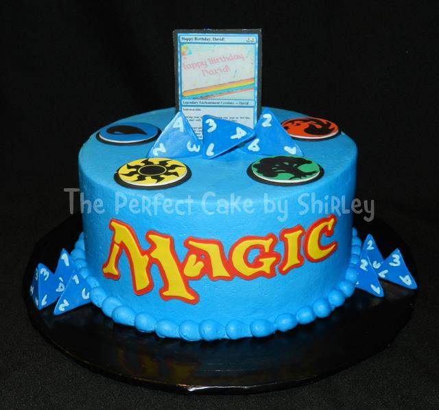 The Perfect Cake By Shirley Birthday Cakes